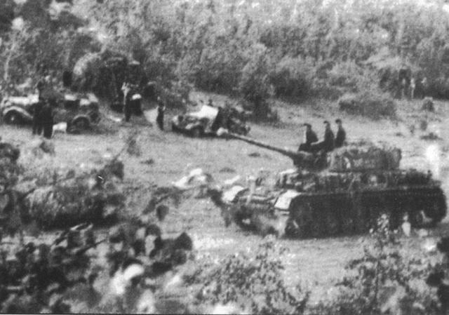 Eesti okupeerimine Punaarmee poolt