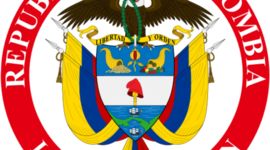 Presidentes de Colombia Siglo XX y XXI timeline