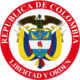 500px presidential seal of colombia