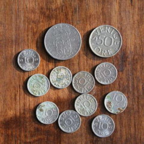 Kroon hakkas kehtima - uus rahaühik