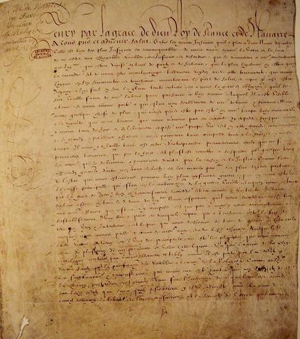 edict of nates