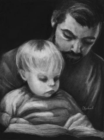 Brohms` Father Dies