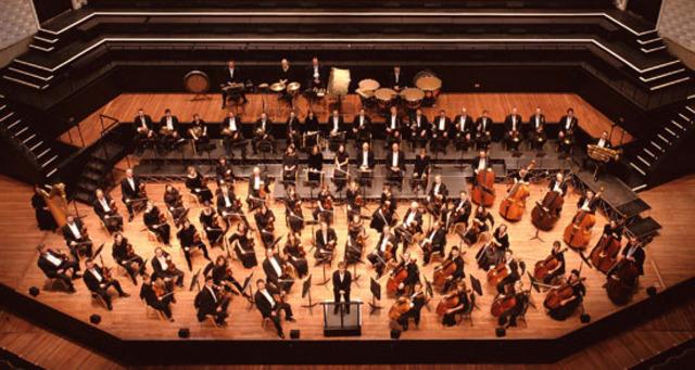 Brohms First Symphony