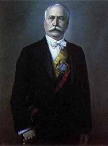 General Pedro Nel Ospina Vásquez