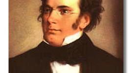 Franz Schubert timeline