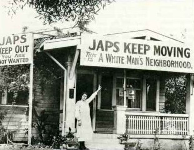 Free at last;An japanese american story