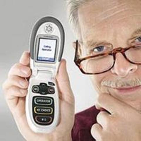 Minature Phones