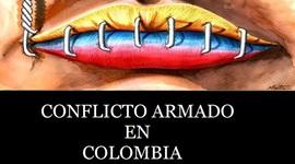 Conflicto Armado en Colombia : Evolución y Desarrollo timeline