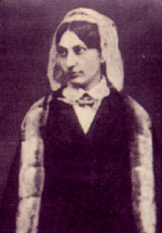 Princess Carolyne zu Sayn-Wittgenstein and Liszt