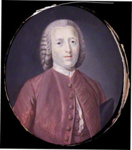 John Turberville Needham (10 September 1713 – 30 December 1781)