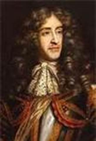 Grandson James II