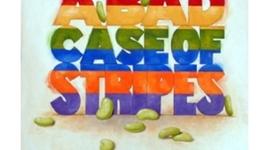 A Bad Case of the Stripes~Jillian Zinn timeline