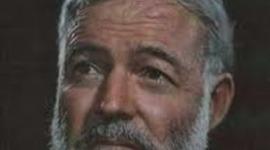 Ernest Hemingway timeline
