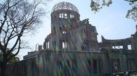 Road to Hiroshima and Nagasaki timeline