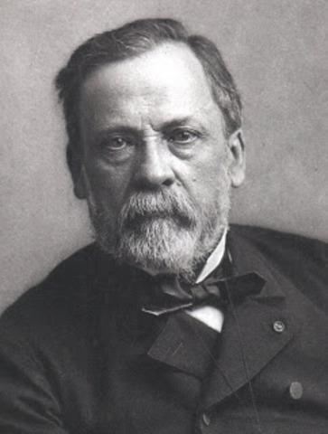 Birth (Louis Pasteur)