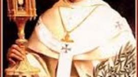 Biografia de San Norberto timeline