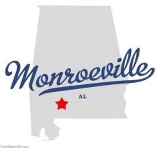 Centerville/ Monroeville