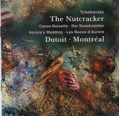 """Tchaikovsky Writes """"The Nutcracker"""""""