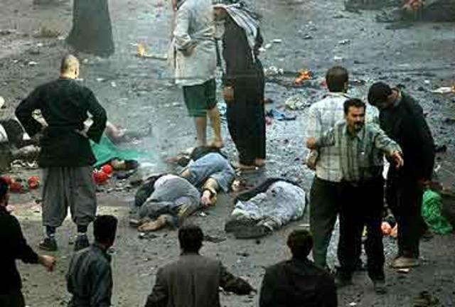 Sunni Raids