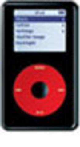 iPod 4th generation (U2 Special Edition)