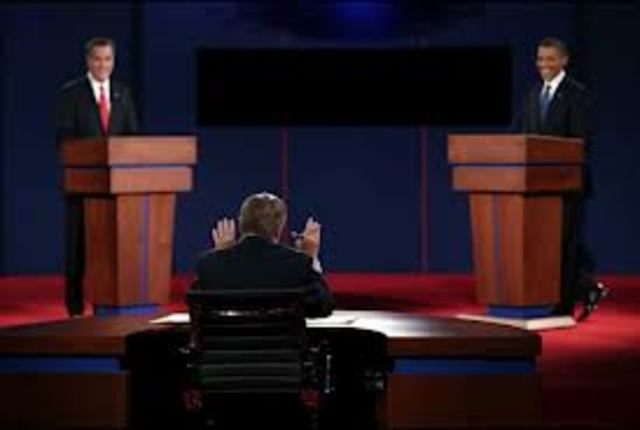 presidential debate 9pm