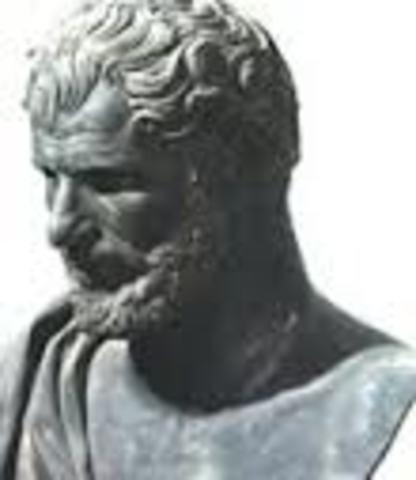 Leucippo e Democrito