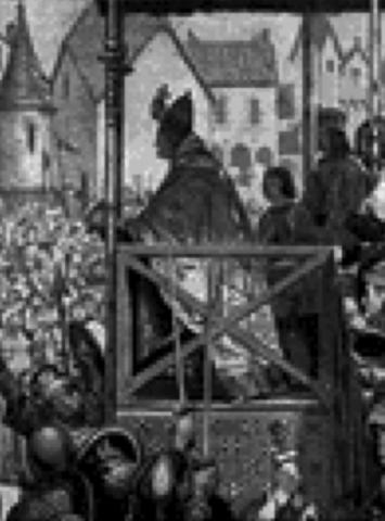 Call for a Crusade