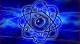 Atomic Model time line timeline