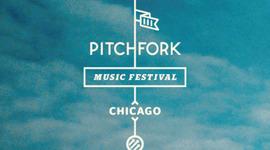 History of Pitchfork Music Festival  timeline