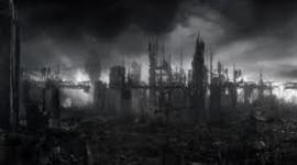 Post-Apocalyptic Timeline