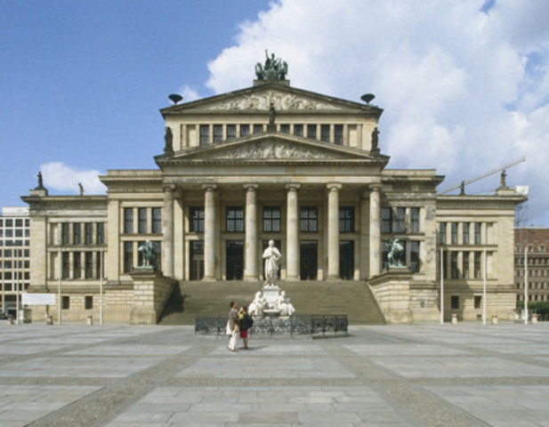 the tour of berlin and prague