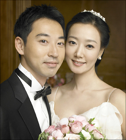 Yiruma married Son Hye-Im