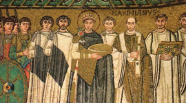 The Rise and Fall of the Byzantine Empire timeline