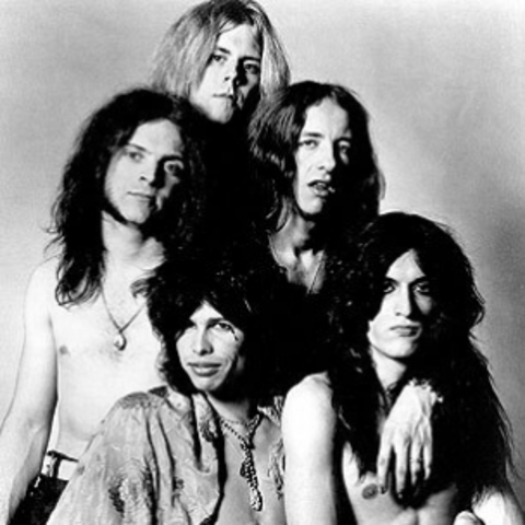 Band formed with Joe Perry
