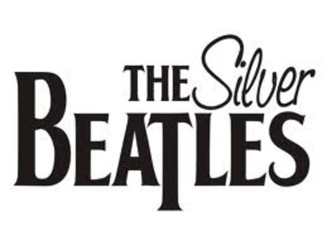 Name changes from Silver Beatles to the Beatles