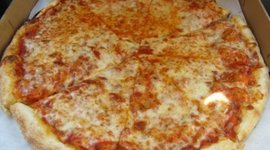Journey for the World's Best Pizza timeline