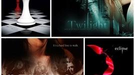 La Saga Crepúsculo timeline