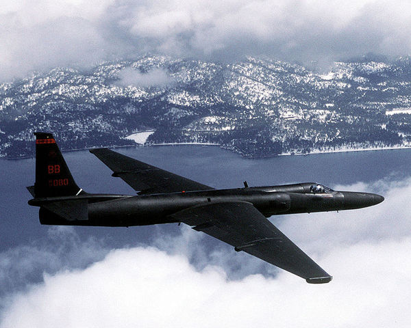 The U-2 incident