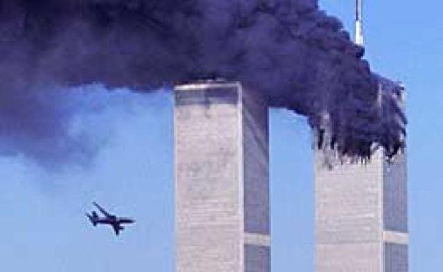 Els avions que van topar amb Les Torres  Bessona