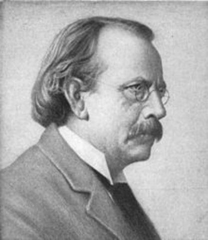 Descobriment de l'electró - J. J. Thomson