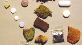 Evolución y uso de las drogas duras en los últimos años timeline