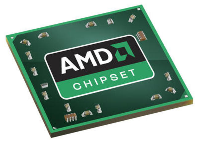 AMD Gamma 386SX