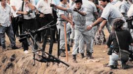 Historia de las Misiones de Paz de la OEA timeline