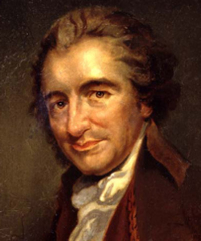 Common Sense by Thomas Paine