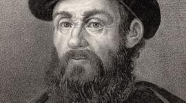 Ferdinand Magellan's Journey timeline
