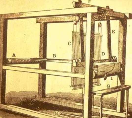 Industrial Revolution (1700-1920) timeline | Timetoast ...