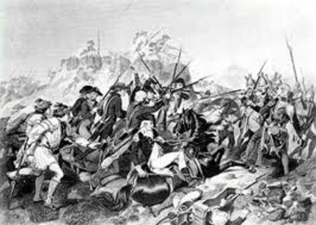 battle of seratoga