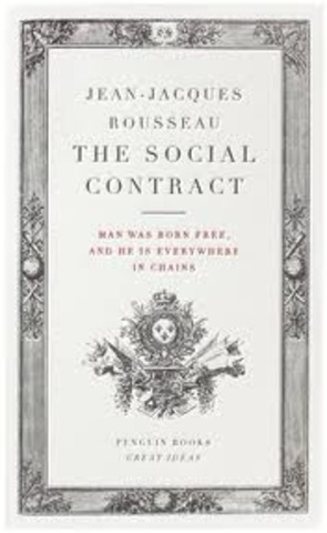 Rousseau and the Social Contract