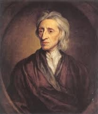 Locke and the Second Treatise