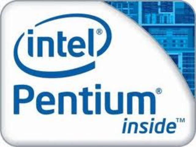 Prosesadores Intel